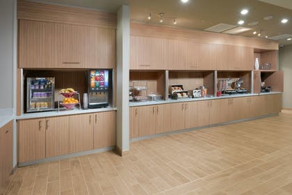 Breakfast Area | TownePlace Suites by Marriott Denver South/Lone Tree