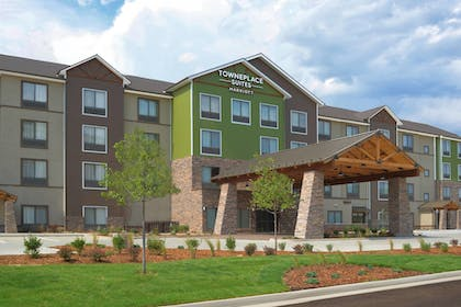 Exterior | TownePlace Suites by Marriott Denver South/Lone Tree