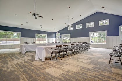 Meeting Facility | Allenberry Resort