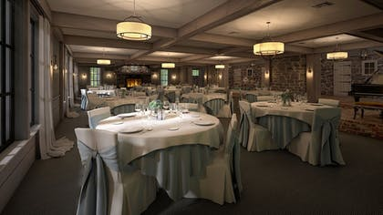 Banquet Hall | Allenberry Resort
