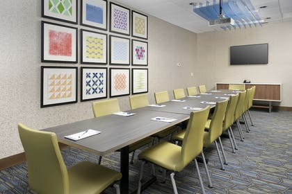 Meeting Facility | Holiday Inn Express & Suites San Antonio North - Windcrest