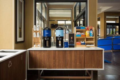 In-Room Amenity | Holiday Inn Express Springfield Downtown