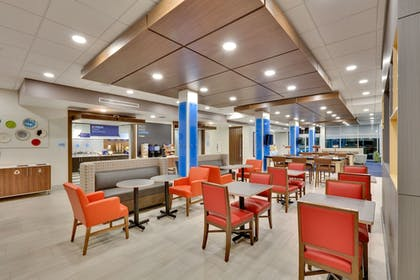 Dining   Holiday Inn Express And Suites Plano East