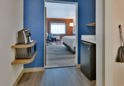 In-Room Amenity   Holiday Inn Express And Suites Plano East