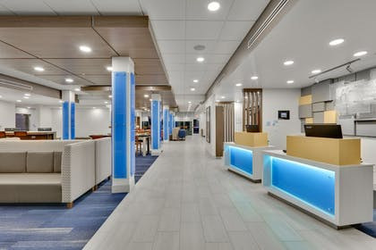 Featured Image   Holiday Inn Express And Suites Plano East