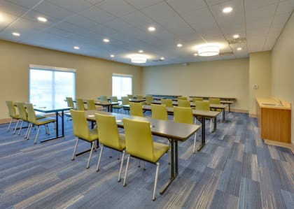Meeting Facility   Holiday Inn Express And Suites Plano East
