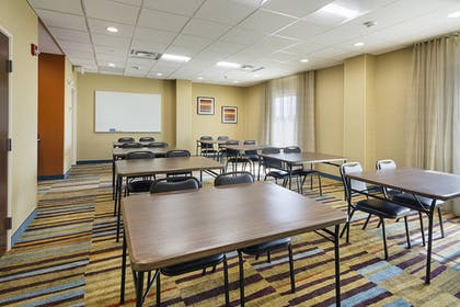 Meeting Facility | Fairfield Inn & Suites by Marriott Abingdon
