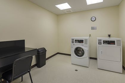 Laundry Room | Fairfield Inn & Suites by Marriott Abingdon