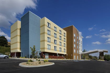 Featured Image | Fairfield Inn & Suites by Marriott Abingdon
