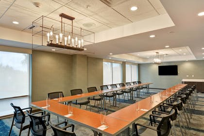 Meeting Facility | Towneplace Suites by Marriott Miami Airport