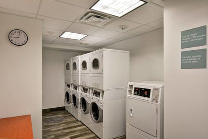 Laundry Room | Towneplace Suites by Marriott Miami Airport