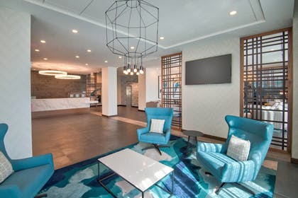 Lobby | Towneplace Suites by Marriott Miami Airport