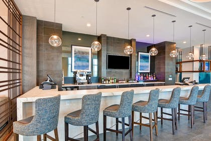 Restaurant | Towneplace Suites by Marriott Miami Airport