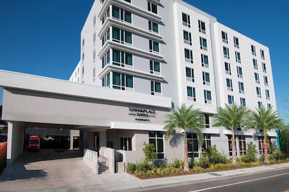 Featured Image | Towneplace Suites by Marriott Miami Airport