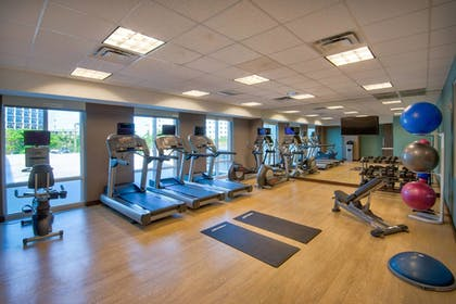Sports Facility | Towneplace Suites by Marriott Miami Airport
