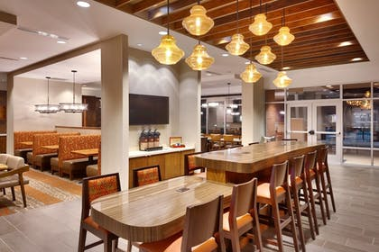 In-Room Dining | SpringHill Suites by Marriott Moab