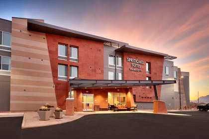 Featured Image | SpringHill Suites by Marriott Moab