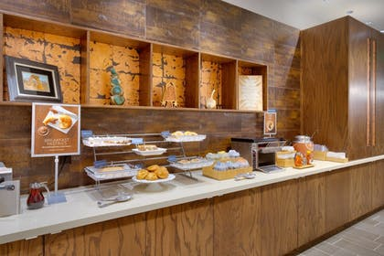 Restaurant | SpringHill Suites by Marriott Moab