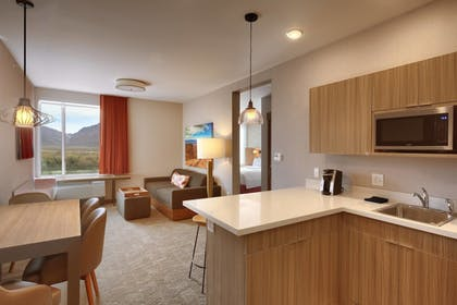 Guestroom | SpringHill Suites by Marriott Moab