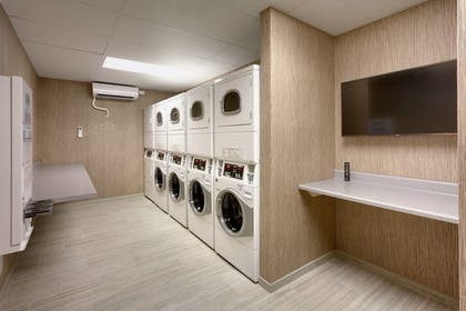 Laundry Room | SpringHill Suites by Marriott Moab
