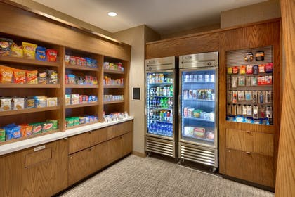 Snack Bar | SpringHill Suites by Marriott Moab