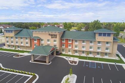 Featured Image | Fairfield Inn & Suites by Marriott Gaylord