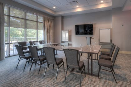Meeting Facility | Residence Inn by Marriott Raleigh Downtown