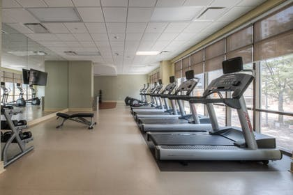 Fitness Facility | Residence Inn by Marriott Raleigh Downtown