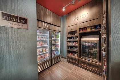 Gift Shop | Residence Inn by Marriott Raleigh Downtown