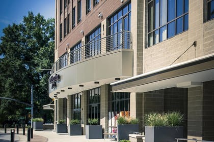 Exterior | Residence Inn by Marriott Raleigh Downtown