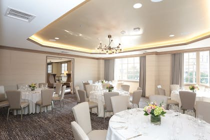 Banquet Hall | Delamar West Hartford
