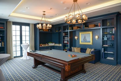Billiards | Delamar West Hartford