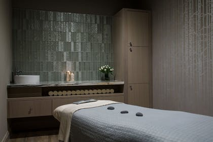 Treatment Room | Delamar West Hartford