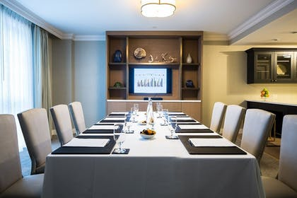Meeting Facility | Delamar West Hartford