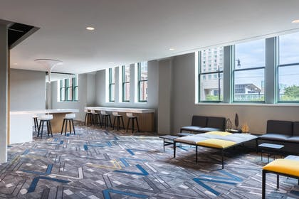 Meeting Facility | Marriott Marquis Chicago