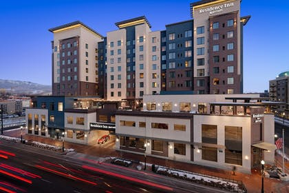 Featured Image | Residence Inn by Marriott Boise Downtown City Center