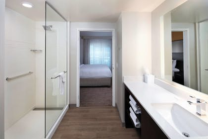 | Studio, 1 King Bed with Sofa bed | Residence Inn by Marriott San Jose Cupertino