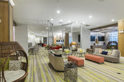 Lobby | TownePlace Suites by Marriott Orlando at SeaWorld