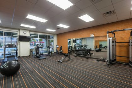 Sports Facility | TownePlace Suites by Marriott Orlando at SeaWorld