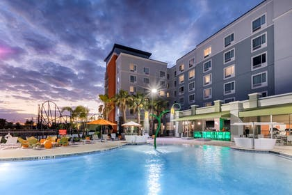 | TownePlace Suites by Marriott Orlando at SeaWorld