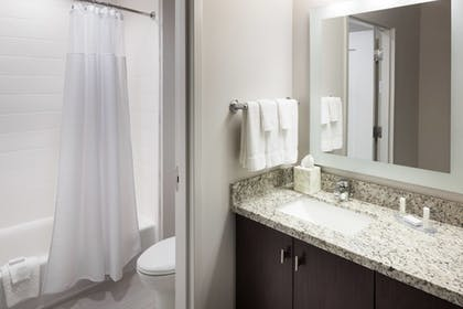 | Studio, 2 Queen Beds | TownePlace Suites by Marriott Orlando at SeaWorld