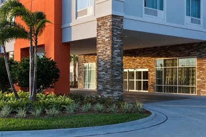 Exterior | TownePlace Suites by Marriott Orlando at SeaWorld