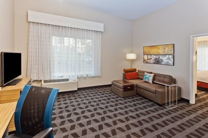Guestroom | TownePlace Suites by Marriott Montgomery EastChase