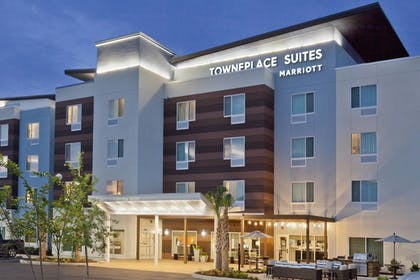Exterior | TownePlace Suites by Marriott Montgomery EastChase