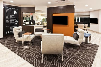 Lobby | TownePlace Suites by Marriott Montgomery EastChase