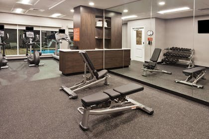 Sports Facility | TownePlace Suites by Marriott Montgomery EastChase