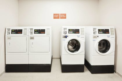 Laundry Room | TownePlace Suites by Marriott Montgomery EastChase