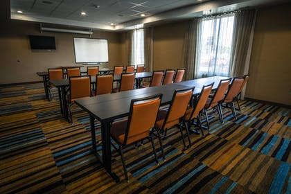Meeting Facility | Fairfield Inn & Suites Wisconsin Dells