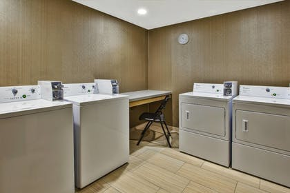 Laundry Room | SpringHill Suites by Marriott Pittsburgh Butler/Centre City