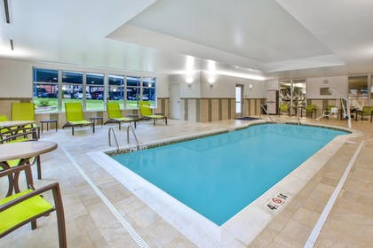 Sports Facility | SpringHill Suites by Marriott Pittsburgh Butler/Centre City